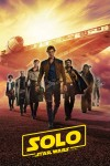 Solo: A Star Wars Story DVD - 10229115