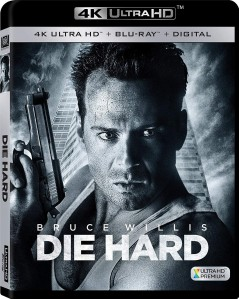 Die Hard 30th Anniversary 4K UHD+Blu-Ray - 4K BDF 01666