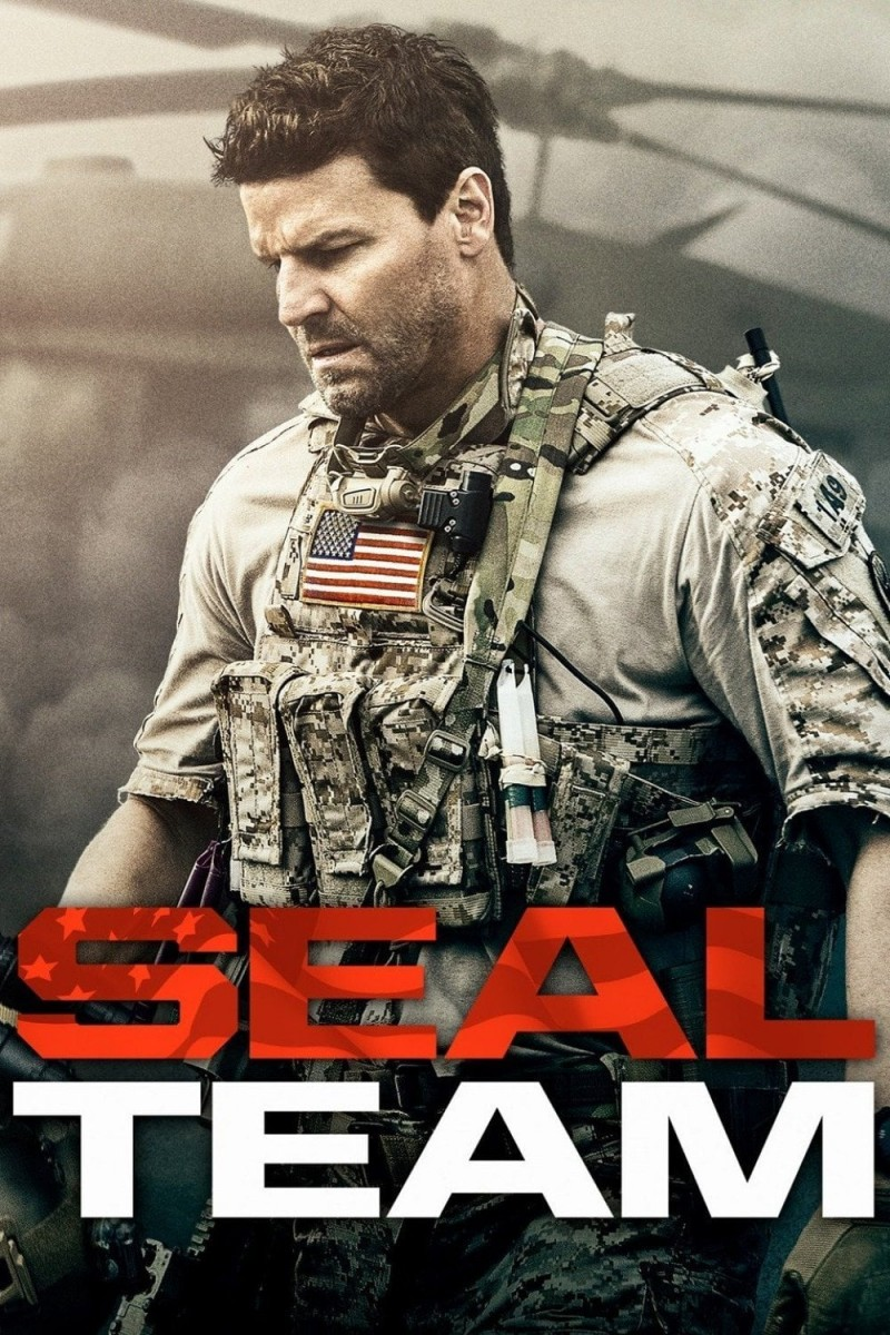 SEAL Team: Season 1 DVD - WS148033 DVDP