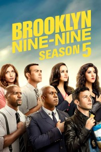 Brooklyn Nine-Nine: Season 5 DVD - 107387 DVDU