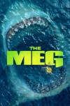 The Meg DVD - Y34935 DVDW