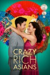 Crazy Rich Asians DVD - Y34939 DVDW