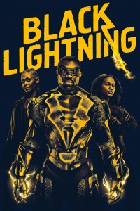 Black Lightning: Season 1 DVD - Y35011 DVDW