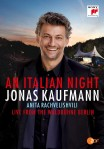 Jonas Kaufmann - An Italian Night - Live from the Waldbühne Berlin DVD - 19075879319