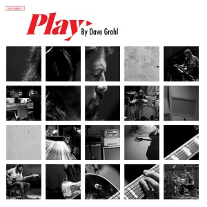 Dave Grohl - Play VINYL - 19075888391