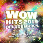 WOW Hits 2019 Deluxe CD - 602557890167