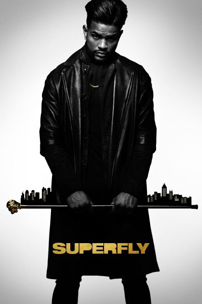 SuperFly DVD - 10229258