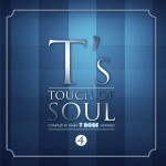 T-Bose - A Touch Of Soul Vol.4 CD - SLCD 1821