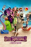 Hotel Transylvania 3: Monster Vacation DVD - 10229259