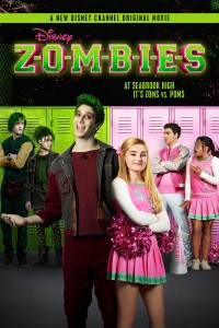 Zombies DVD - 10229215