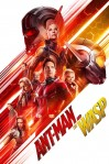 Ant-Man and the Wasp DVD - 10229284