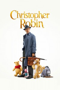 Christopher Robin DVD - 10229283