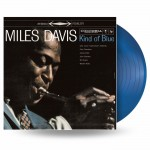 Miles Davis - Kind of Blue VINYL - 19075883491