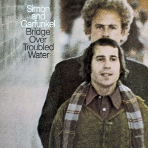 Simon And Garfunkel - Bridge Over Troubled Water VINYL - 19075874981