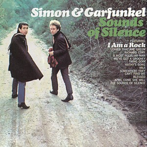 Simon And Garfunkel - Sounds of Silence VINYL - 19075874941