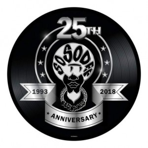 So So Def 25 (25 Anniversary Picture Disc) VINYL - 19075850281