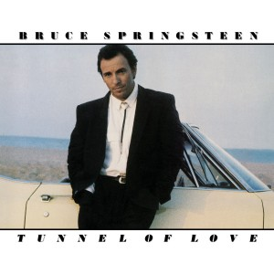 Bruce Springsteen - Tunnel of Love VINYL - 88985460131