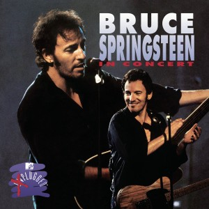 Bruce Springsteen - In Concert/MTV Plugged (Live) VINYL - 88985460151