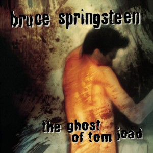 Bruce Springsteen - The Ghost of Tom Joad VINYL - 88985460171