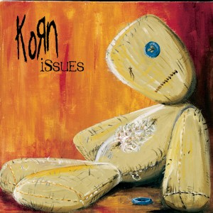 KoRn - Issues VINYL - 19075843981