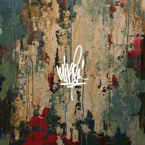Mike Shinoda - Post Traumatic VINYL - 093624905523
