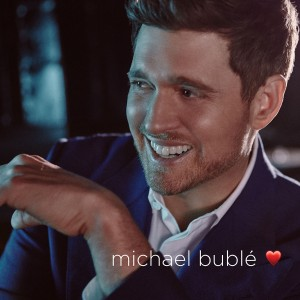 Michael Buble - Love CD - WBCD 2392