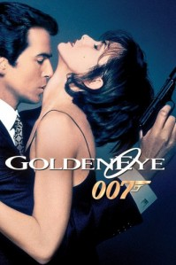 007 James Bond: GoldenEye DVD - 16177 DVDM