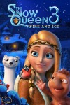 The Snow Queen 3: Fire and Ice DVD - SIDD-020