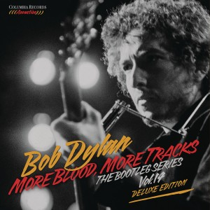 Bob Dylan - More Blood, More Tracks: The Bootleg Series, Vol. 14 (Deluxe Edition) CD - 19075858962