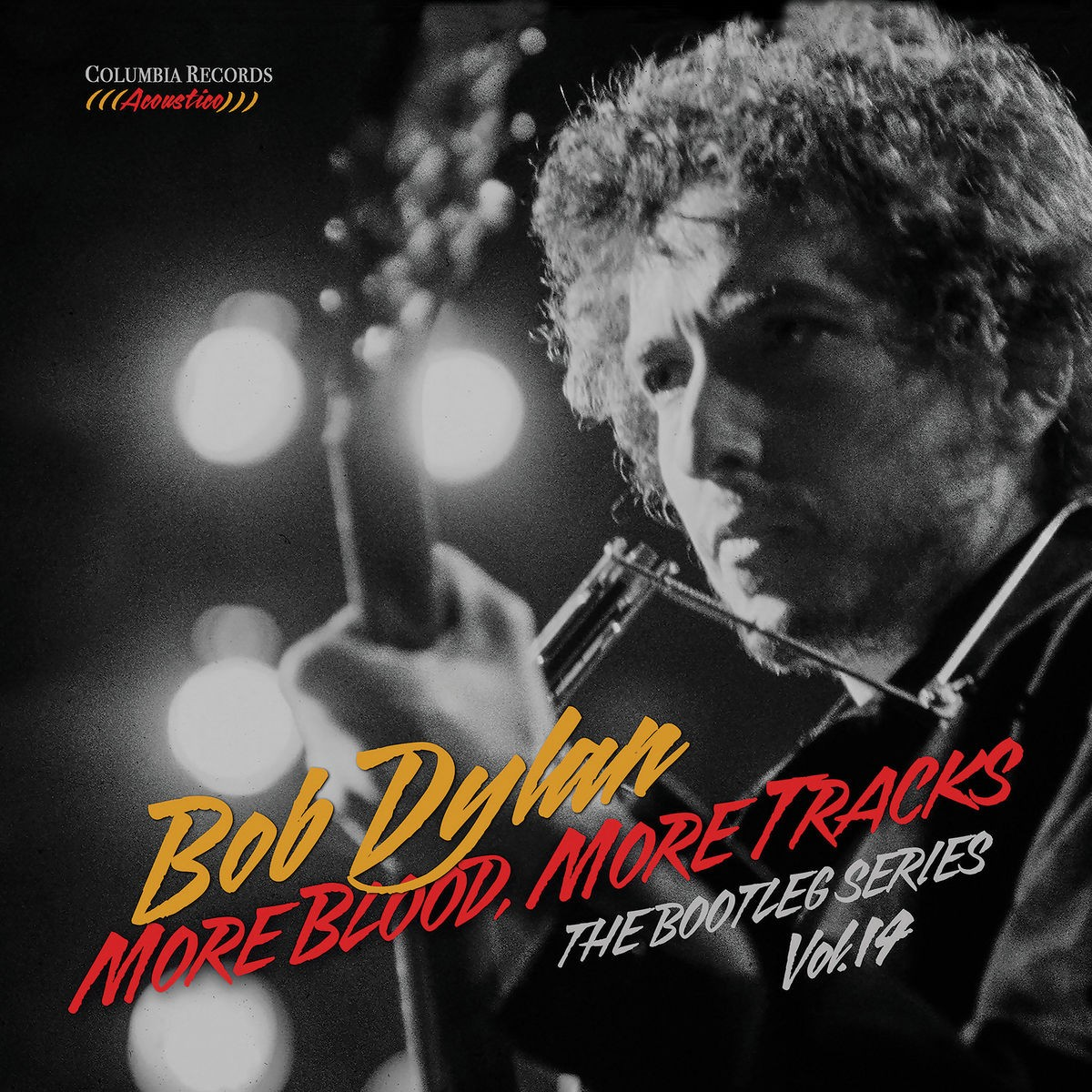 Bob Dylan - More Blood, More Tracks: The Bootleg Series Vol. 14 CD - 19075858982
