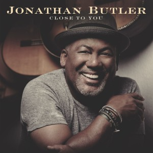 Jonathan Butler - Close to You CD - ART 7058