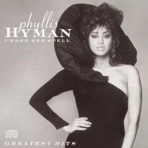 Phyllis Hyman - Greatest Hits: Under Her Spell CD - CDAST520