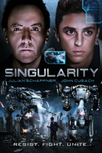 Singularity DVD - 10229262