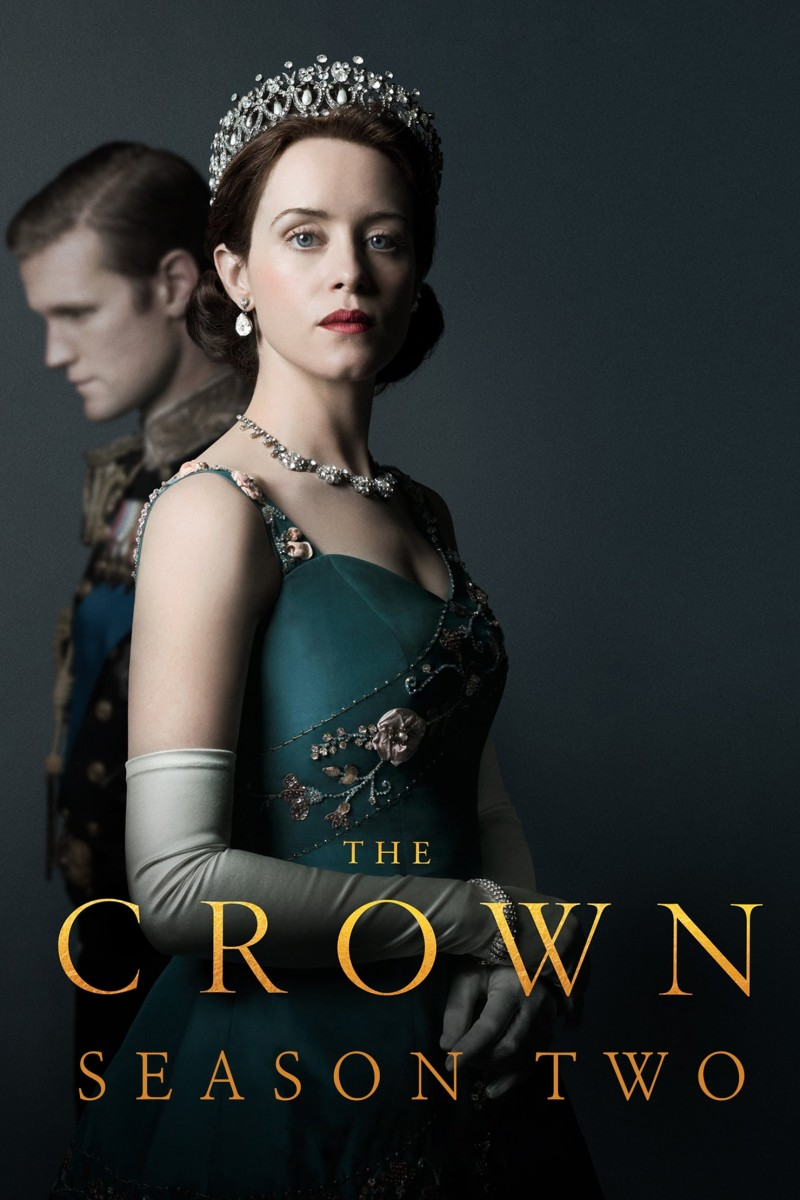 The Crown: Season 2 DVD - 10229260