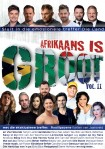 Afrikaans Is Groot Vol.11 DVD - DVDJUKE 78