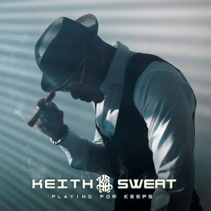 Keith Sweat - Playing For Keeps CD - CDRCA7557
