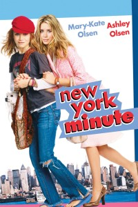 New York Minute DVD - 28395 DVDW