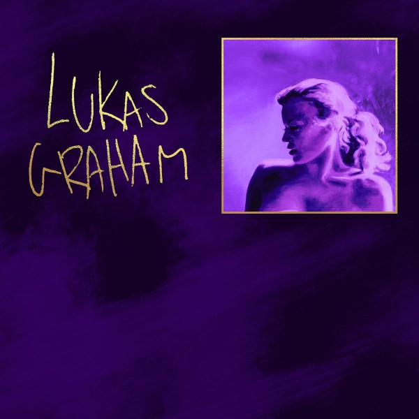 Lukas Graham - 3 (The Purple Album) CD - WBCD 2393