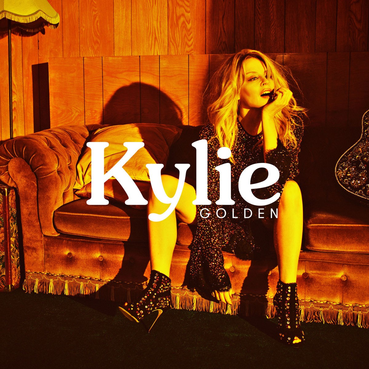Kylie Minogue - Golden CD - 5053836076