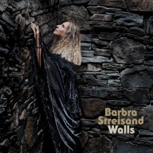 Barbra Streisand - Walls CD - 19075895482