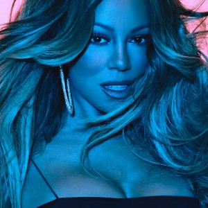 Mariah Carey - Caution CD - CDEPC7191