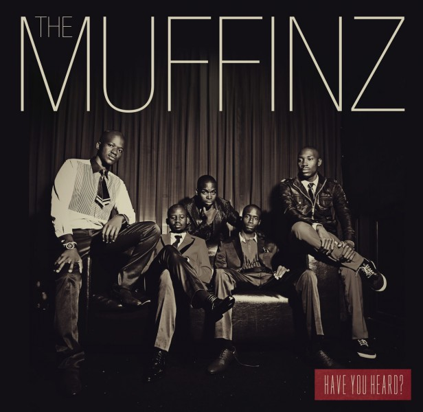 Muffinz - Have You Heard? (Deluxe Edition) CD - CDJUST 550