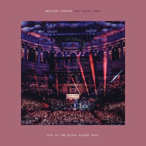 Gregory Porter - One Night Only CD+DVD - 06025 6780169