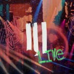 Hillsong Young & Free - III Live CD+DVD - HMACDDVD353