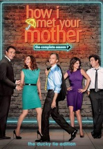How I Met Your Mother: Season 7 DVD - 54509 DVDF