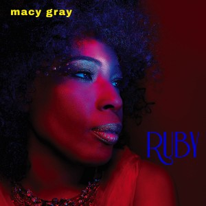Macy Gray - Ruby CD - ART 7062