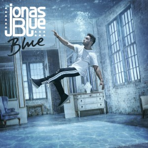 Jonas Blue - Blue CD - 06025 7705129