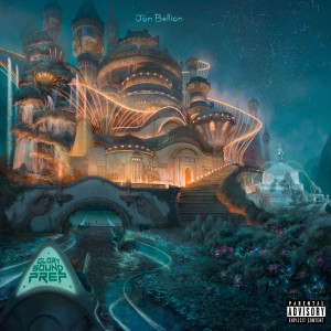 Jon Bellion - Glory Sound Prep CD - 06025 7723418