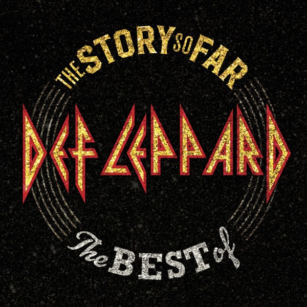 Def Leppard - The Story So Far…The Best Of CD - 06025 6791032