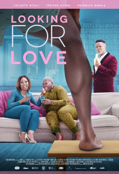 Looking For Love DVD - SIDD-023